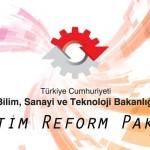 üretim reform paketi