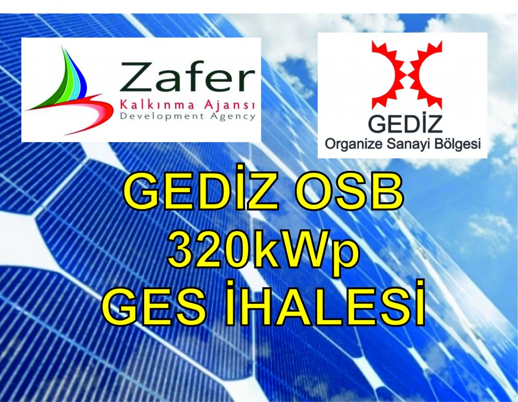 GES İHALE