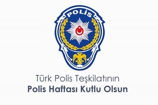Türk Polis Teşkilatının 172. yılı kutlu olsun….